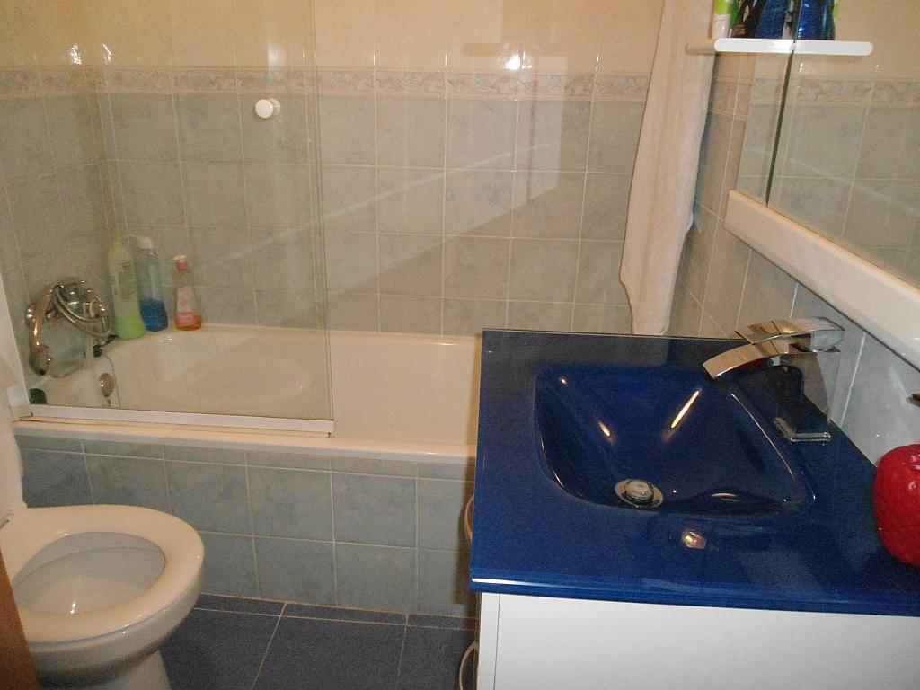 Apartamento en venta en Feria en Albacete - 281133027