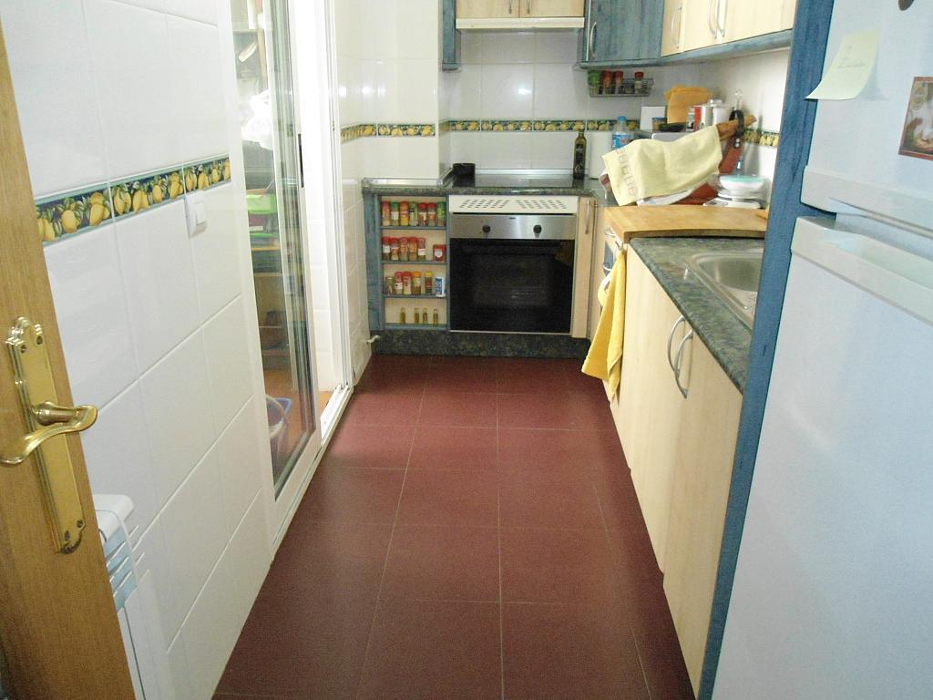 Apartamento en venta en Feria en Albacete - 281133041