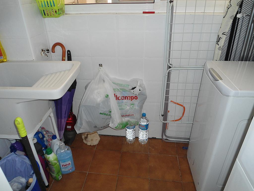 Apartamento en venta en Feria en Albacete - 281133049