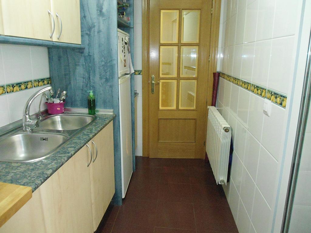 Apartamento en venta en Feria en Albacete - 281133054