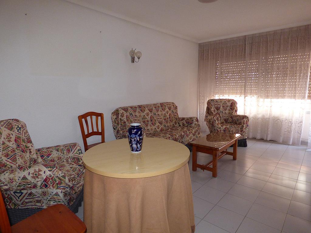 Apartamento en alquiler en Centro en Albacete - 284368009