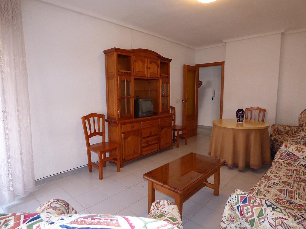 Apartamento en alquiler en Centro en Albacete - 284368083