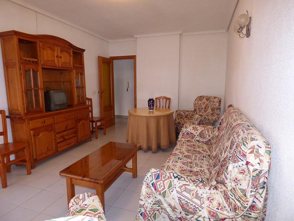 Apartamento en alquiler en Centro en Albacete - 284368088