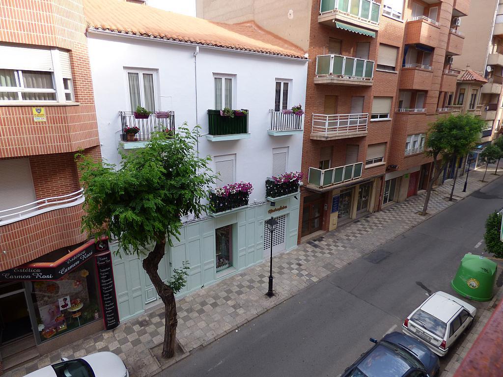 Apartamento en alquiler en Centro en Albacete - 284368118