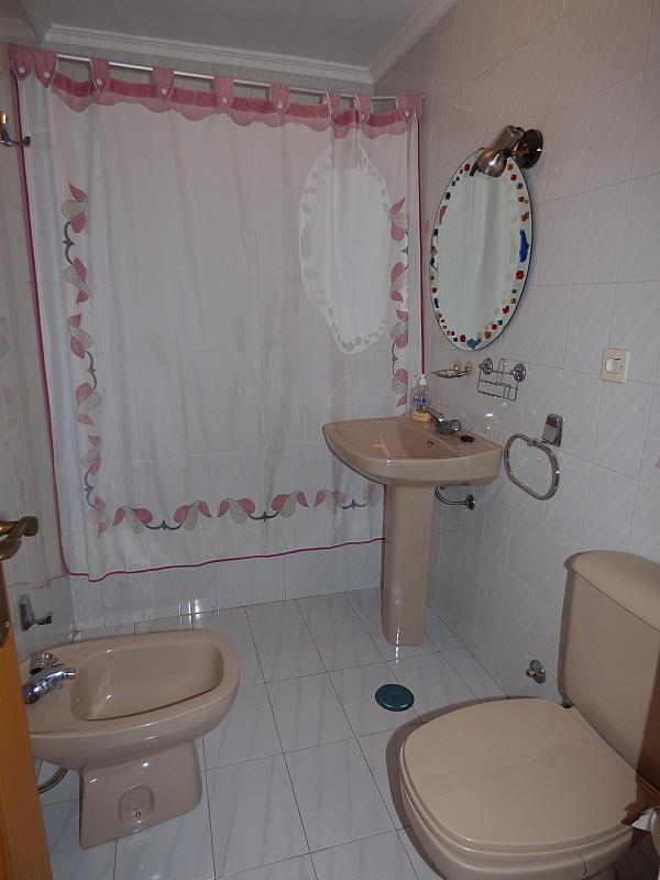 Apartamento en alquiler en Centro en Albacete - 284368198