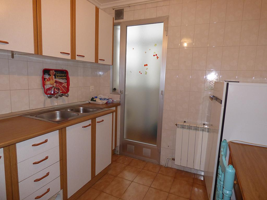 Apartamento en alquiler en Centro en Albacete - 284368210