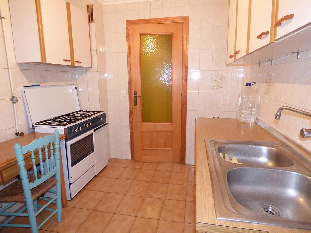 Apartamento en alquiler en Centro en Albacete - 284368219