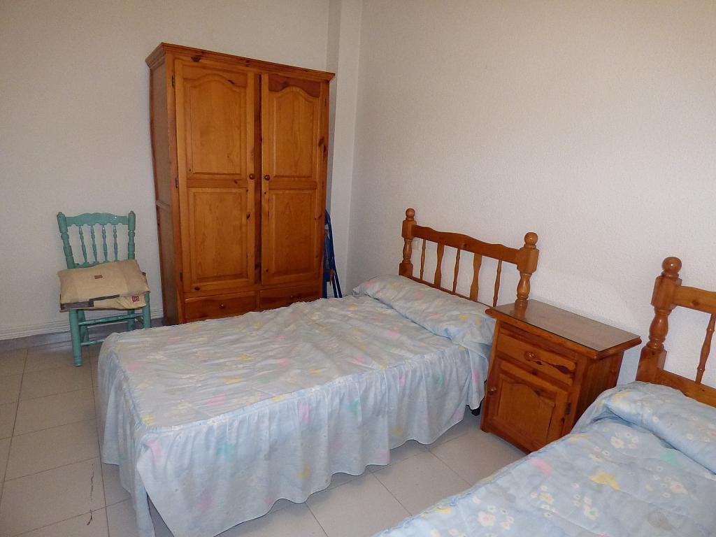 Apartamento en alquiler en Centro en Albacete - 284368310