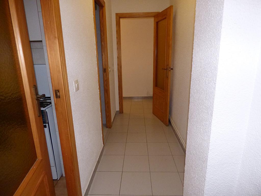 Apartamento en alquiler en Centro en Albacete - 284368318