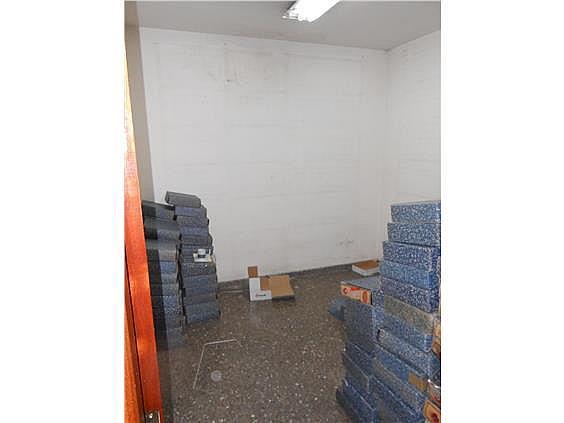 Local en alquiler en La Petxina en Valencia - 377653934