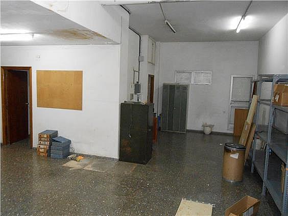 Local en alquiler en La Petxina en Valencia - 377653943