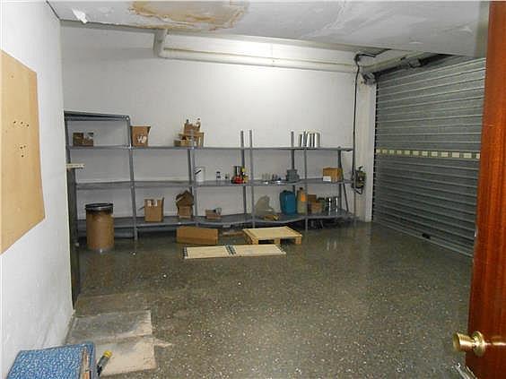 Local en alquiler en La Petxina en Valencia - 377653964