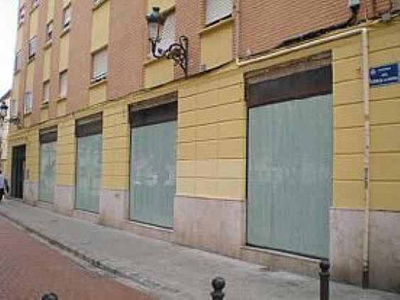 Local en alquiler en El Cabanyal- El Canyamelar en Valencia - 345706605
