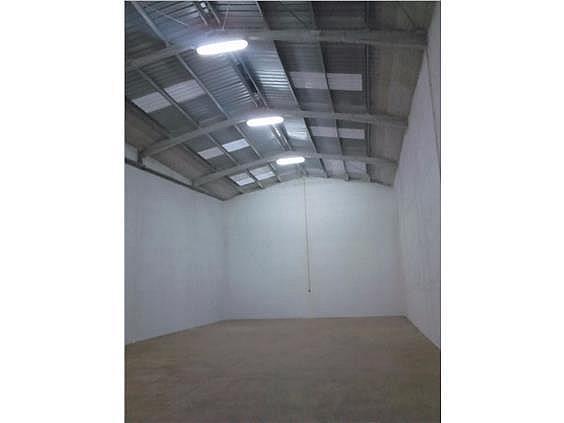 Nave industrial en alquiler en Vinalesa - 377656784
