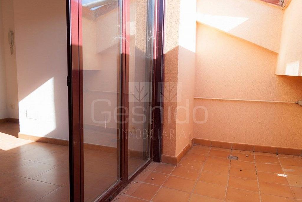 Ático en alquiler en Torrecaballeros - 349305227