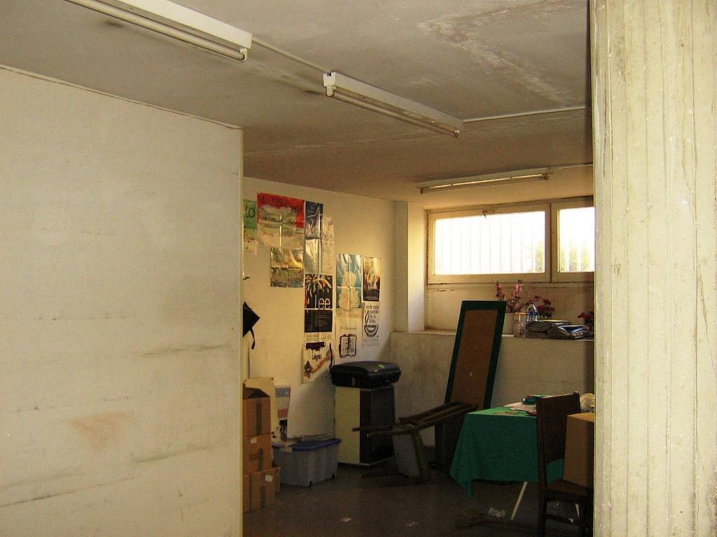 Imagen del inmueble - Oficina en alquiler en calle Can Clota, Esplugues de Llobregat - 250073463
