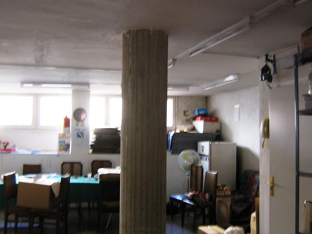 Imagen del inmueble - Oficina en alquiler en calle Can Clota, Esplugues de Llobregat - 250073466