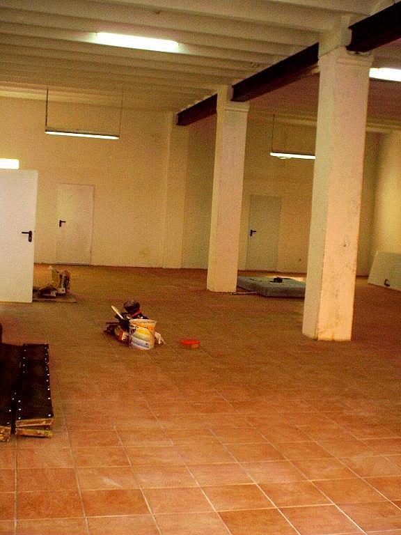 Imagen del inmueble - Local comercial en alquiler en calle Artigas, Artigues en Badalona - 250073517