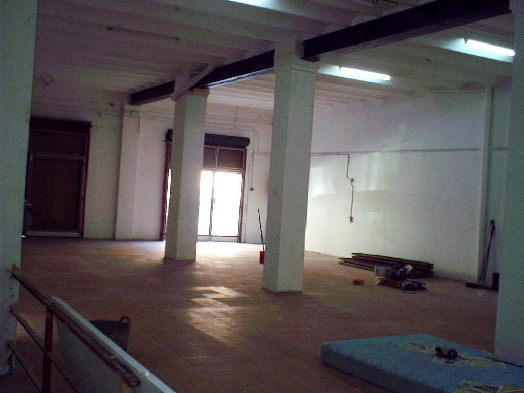 Imagen del inmueble - Local comercial en alquiler en calle Artigas, Artigues en Badalona - 250073520