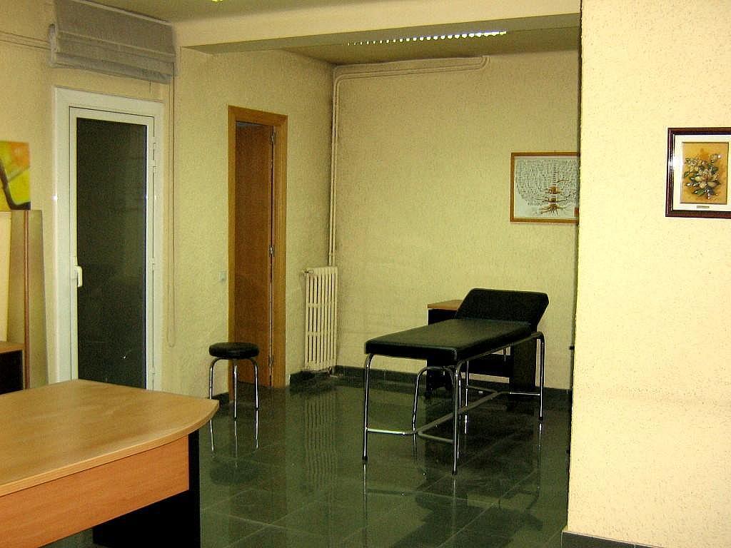 Imagen del inmueble - Oficina en alquiler en calle Sarrià Sant Gervasi, Vila de Gràcia en Barcelona - 250073634