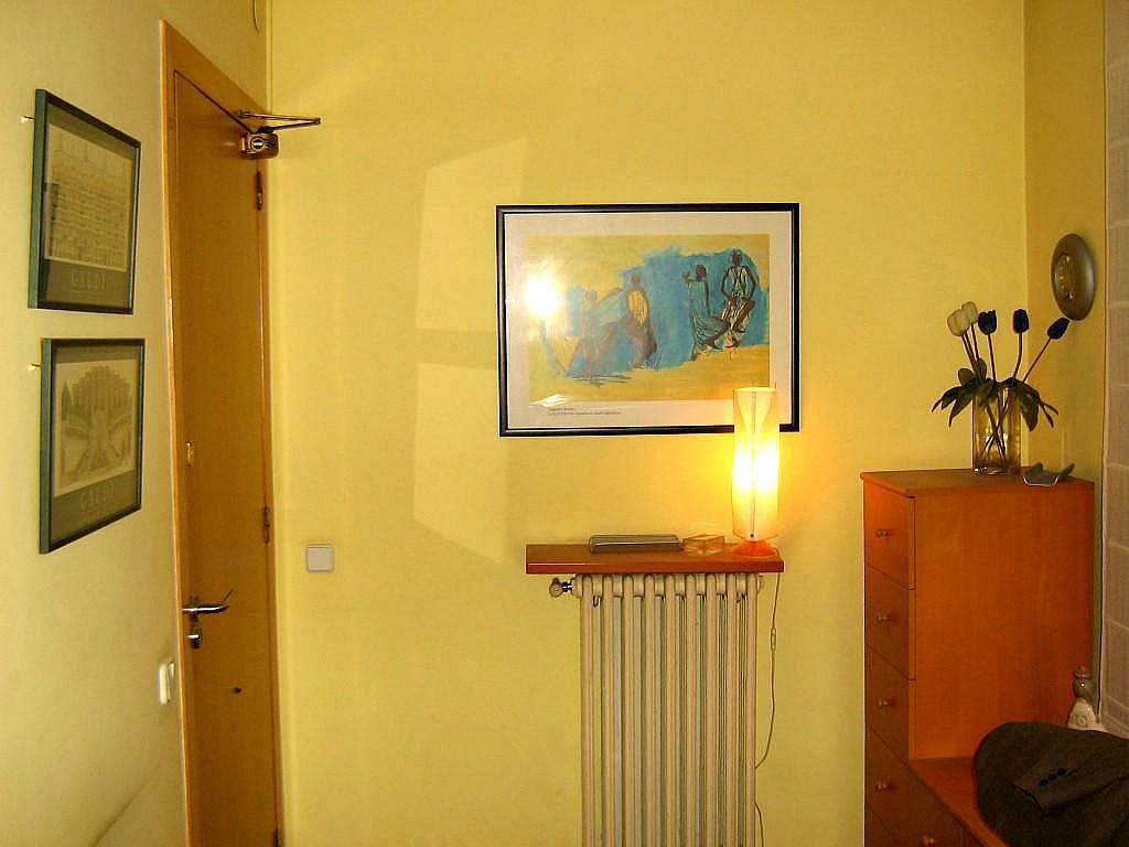 Imagen del inmueble - Oficina en alquiler en calle Sarrià Sant Gervasi, Vila de Gràcia en Barcelona - 250073637