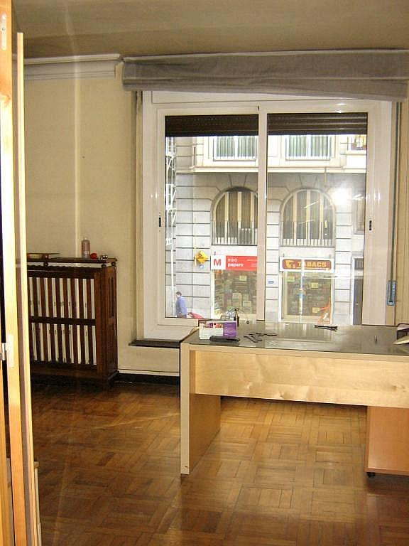 Imagen del inmueble - Oficina en alquiler en calle Sarrià Sant Gervasi, Vila de Gràcia en Barcelona - 250073640