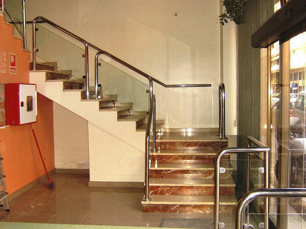 Imagen del inmueble - Local comercial en alquiler en calle Centro, Castelldefels - 250073832