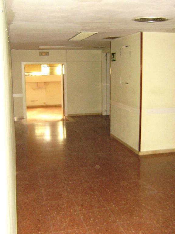 Imagen del inmueble - Local comercial en alquiler en calle Centro, Castelldefels - 250073877