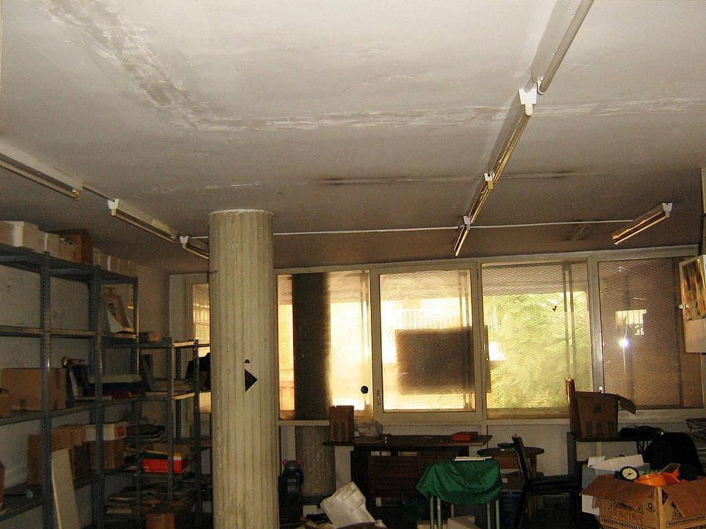 Imagen del inmueble - Oficina en alquiler en calle Can Clota, Esplugues de Llobregat - 250074132