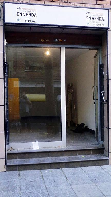 Imagen del inmueble - Local comercial en alquiler en calle Fondo, Fondo en Santa Coloma de Gramanet - 250074612