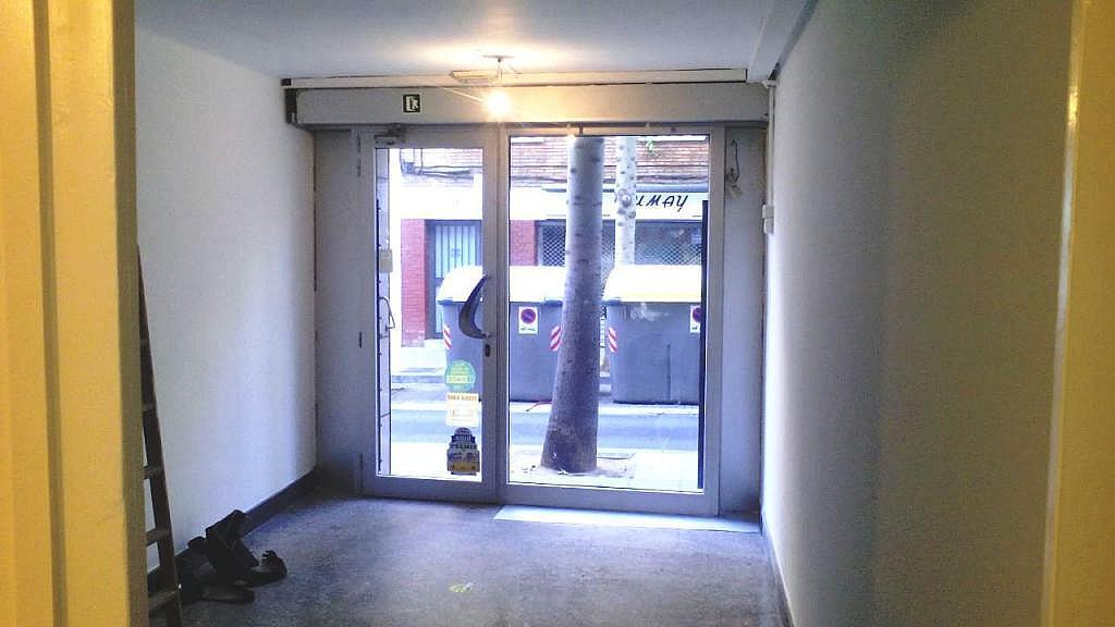 Imagen del inmueble - Local comercial en alquiler en calle Fondo, Fondo en Santa Coloma de Gramanet - 250074615