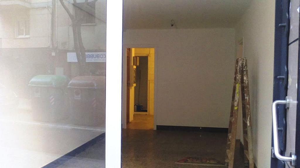 Imagen del inmueble - Local comercial en alquiler en calle Fondo, Fondo en Santa Coloma de Gramanet - 250074621