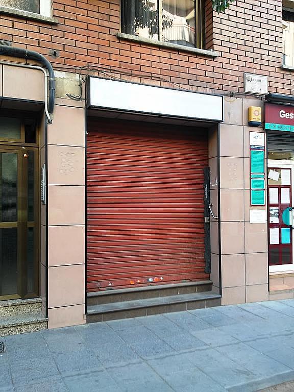Imagen del inmueble - Local comercial en alquiler en calle Fondo, Fondo en Santa Coloma de Gramanet - 250074636