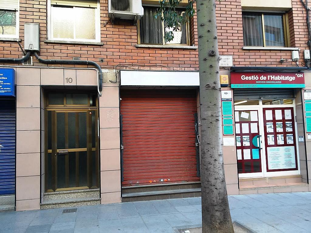 Imagen del inmueble - Local comercial en alquiler en calle Fondo, Fondo en Santa Coloma de Gramanet - 250074651