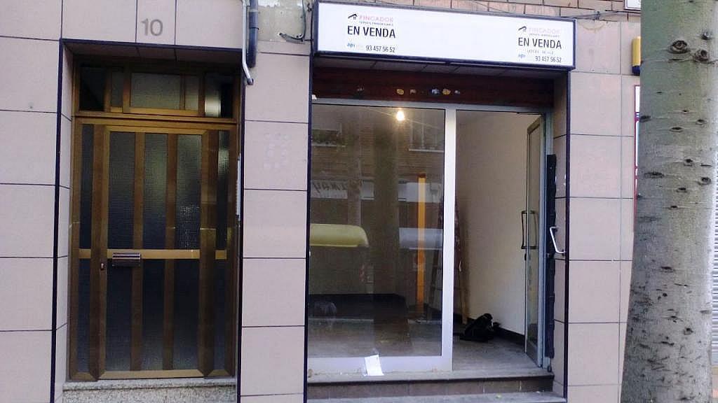 Imagen del inmueble - Local comercial en alquiler en calle Fondo, Fondo en Santa Coloma de Gramanet - 250074657