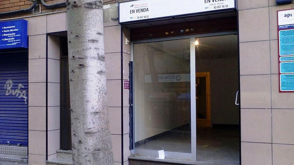 Imagen del inmueble - Local comercial en alquiler en calle Fondo, Fondo en Santa Coloma de Gramanet - 250074660