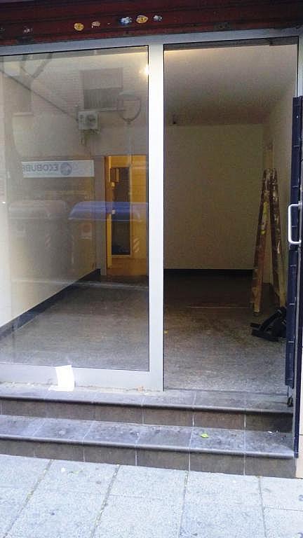 Imagen del inmueble - Local comercial en alquiler en calle Fondo, Fondo en Santa Coloma de Gramanet - 250074681