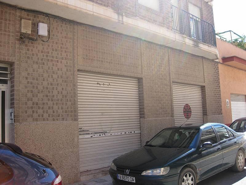 Foto - Local comercial en alquiler en calle La Coca, Aspe - 248405342