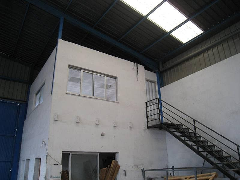 Foto - Nave industrial en alquiler en calle Tres Hemanas, Aspe - 248441213