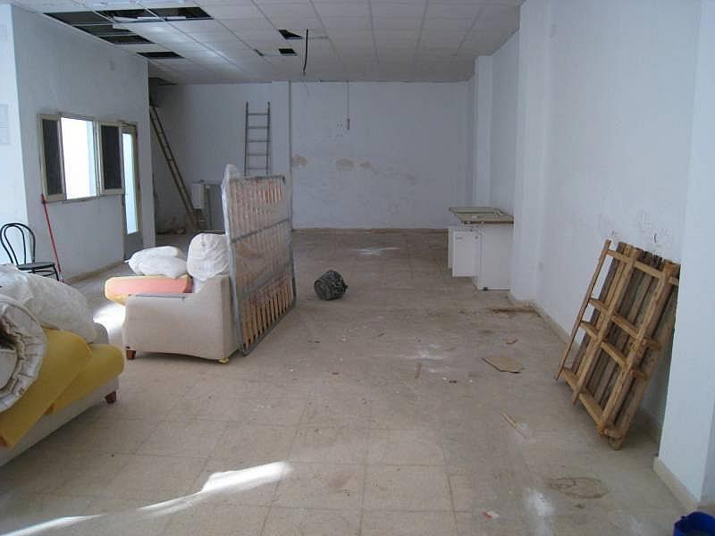 Foto - Local comercial en alquiler en calle La Fraternidad, Elda - 248450957