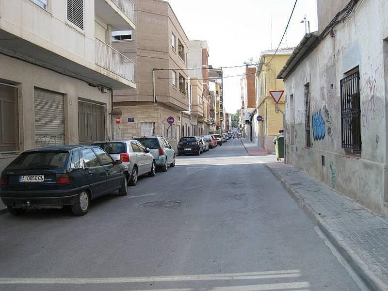 Foto - Local comercial en alquiler en calle La Fraternidad, Elda - 248450960