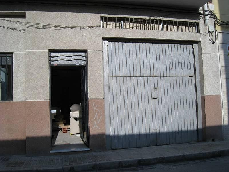 Foto - Local comercial en alquiler en calle La Fraternidad, Elda - 248450963