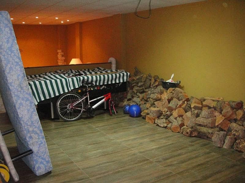 Foto - Bungalow en alquiler en calle Los Aljibes, Hondón de las Nieves - 331628960