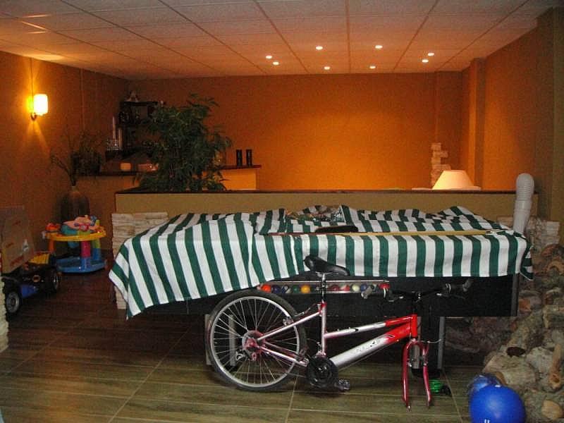 Foto - Bungalow en alquiler en calle Los Aljibes, Hondón de las Nieves - 331629029