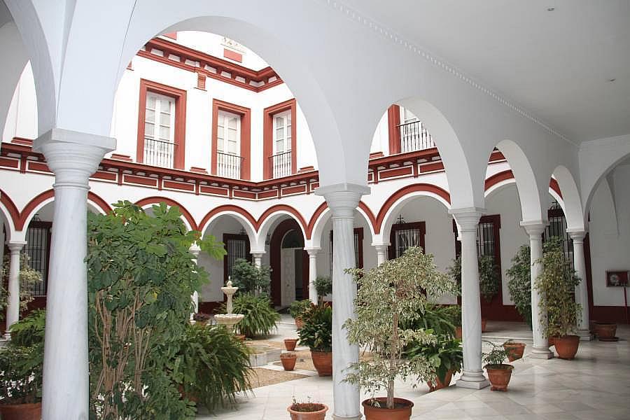 Foto - Oficina en alquiler en calle San Vicente, San Vicente en Sevilla - 248485181