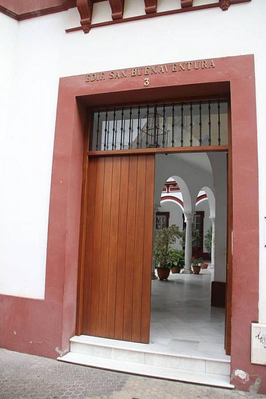 Foto - Oficina en alquiler en calle San Vicente, San Vicente en Sevilla - 248485184