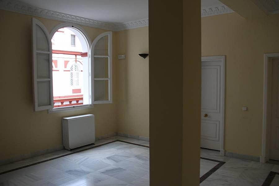 Foto - Oficina en alquiler en calle San Vicente, San Vicente en Sevilla - 248485190