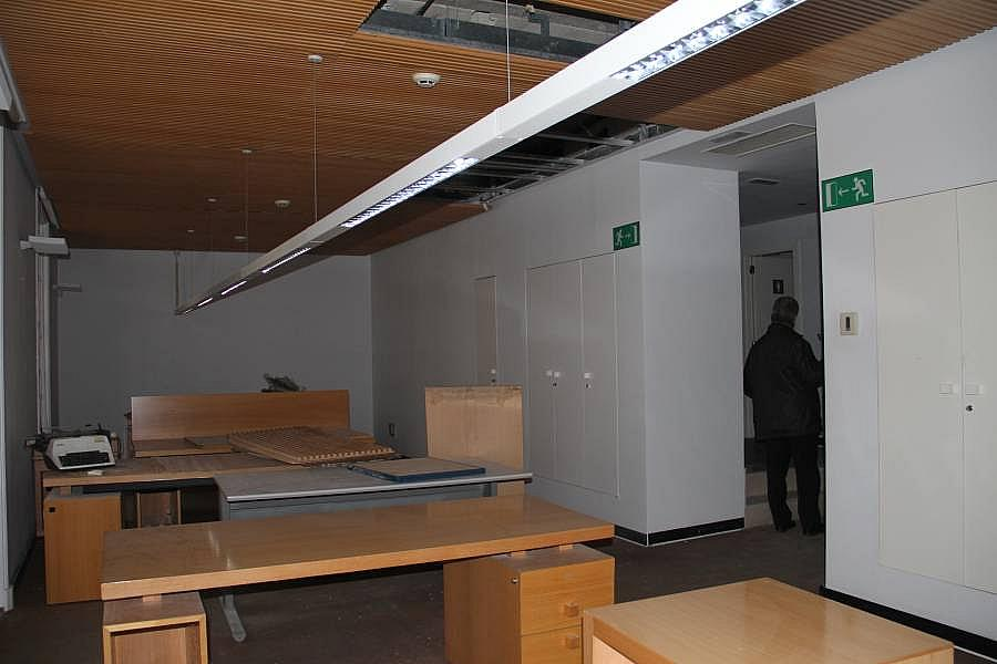 Foto - Oficina en alquiler en calle San Vicente, San Vicente en Sevilla - 248485217