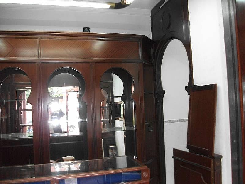 Foto - Local comercial en alquiler en calle Avenida de Las Ciencias, Av. Ciencias-Emilio Lemos en Sevilla - 257128653