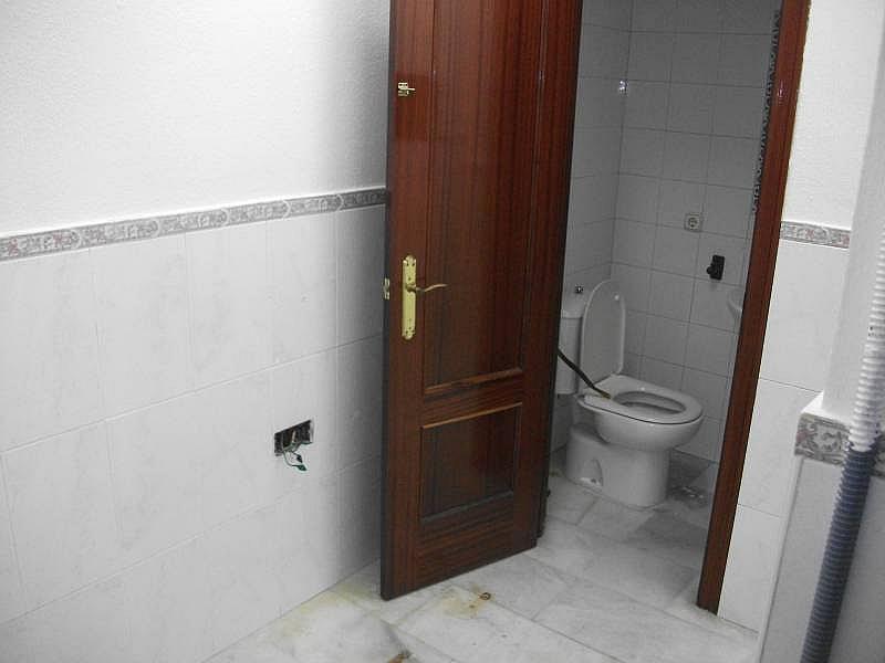 Foto - Local comercial en alquiler en calle Avenida de Las Ciencias, Av. Ciencias-Emilio Lemos en Sevilla - 257128656